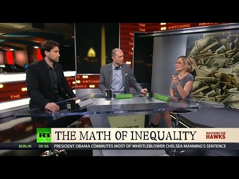 [399] The Math of Inequality and the Optical Illusion of Choice