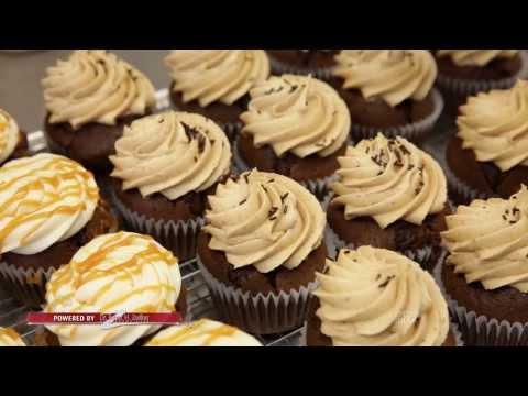 Kupcakz, Tulsa's Original Cupcake Bakery
