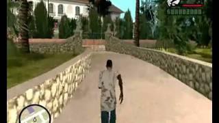 GTA United~Vice City Villa [GamePlay]