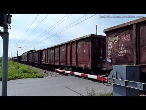 slovenian trains HD (#131)_ljubljana stegne 20100623_(1/2)