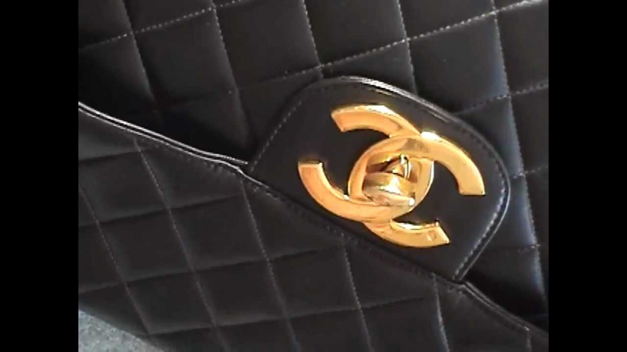 How To Repair Your Chanel Bag Corners