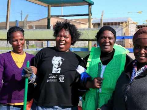 Wickersley South Africa Partnership 2013