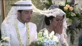 Donny Michael dan Aryani Fitriana Resmi Menikah