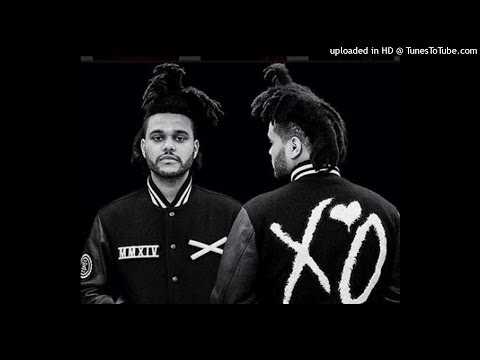 The Weeknd - Adaptation (Instrumental)