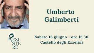 Umberto Galimberti,