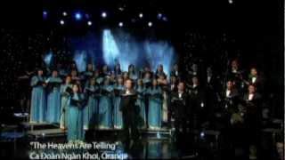 Troi Sao Hoan Ca - J F Haydn -