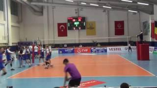 05.07.2017 Czech Republic - Russia 1-3