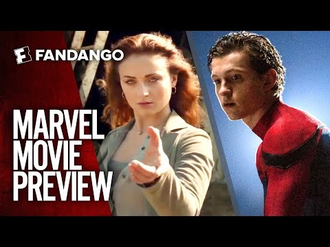 Upcoming Marvel Movie Preview | Movieclips Trailers