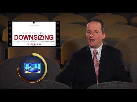 REEL FAITH 60+ Second Review of DOWNSIZING