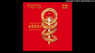 Toto - Waiting For Your Love (432Hz NATURAL VIBRATION)