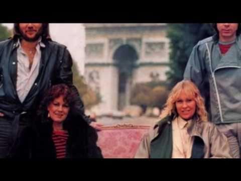ABBA - Our Last Summer (Paris Night)