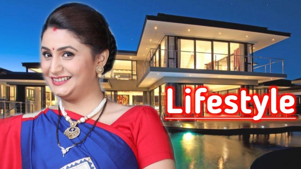 Download Bhakti Rathod Lifestyle 2021, Age, Husband, Natak, Movies, Real life, Biography and More