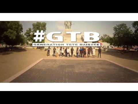 FAMILYZIK - #GTB (génération tête baissée) clip officiel 2017