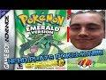 Pokemon Emerald Walkthrough Part 4: EVOLUTION + BUBBLES!!!