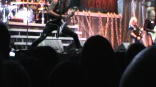 Judas Priest - Painkiller (live Brasília 15/09/11)