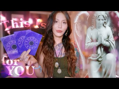 Your Spirit Guides Want to Give You this Message→ Psychic Reading⚕Pick A Card