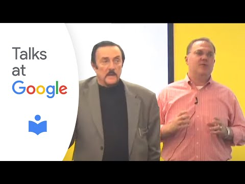 Philip Zimbardo and John Boyd  Talks at Google