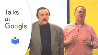 Philip Zimbardo and John Boyd | Talks at Google