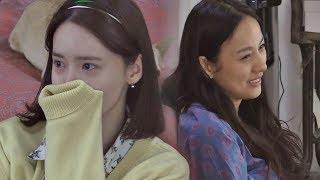 '윤아만의 뮤직비디오' 만든 효리&상순에 감동♥ (눈물) 효리네 민박2 15회