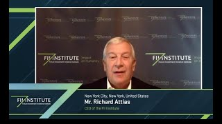Richard Attias, CEO of the FII Institute, Delivers Welcoming Remarks - The FII Institute Series