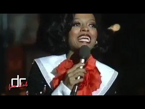 Diana Ross - I'm Still Waiting (Live in Copenhagen/1973)