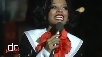 Diana Ross - I'm Still Waiting (Live in Copenhagen/1973)