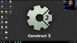 Construct 2 Simple Claw style game tutorial