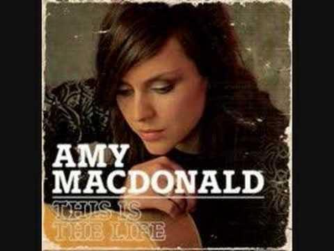 Amy MacDonald - L.A