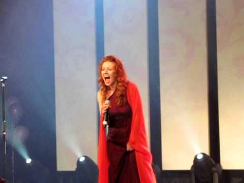 ESCKAZ in Amsterdam Valentina Monetta Crisalide (San Marino)