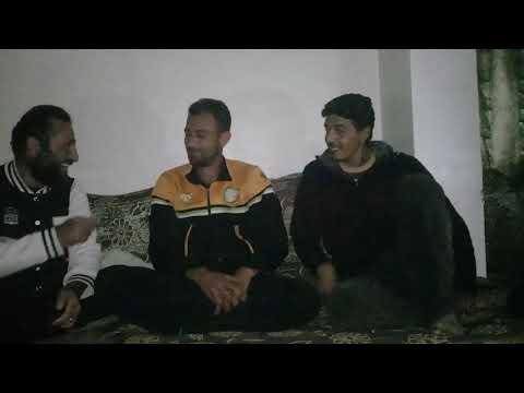 جبليات من اروع العتابا    احمد ابو جمعه مع العازف وليد كنعان ابو صدام