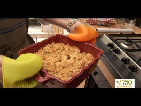 recette-de-crumble-aux-pommes---750g