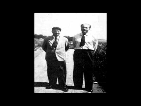 Martin Heidegger - Gelassenheit (Vortrag aus dem Jahr 1955)
