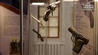 Виставка унікальних зразків холодної і вогнепальної зброї відкрилася в нижегородському кремлі 6+