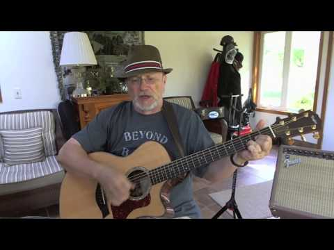 1298 -  Wake Up Little Suzie -  Everly Brothers cover with guitar chords and lyrics