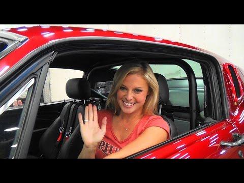 Cristy Lee All Girls Garage Cruisn' The Coast 2015
