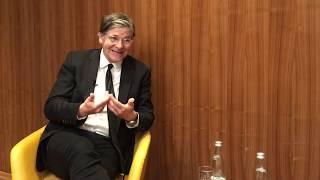 """Jan-Werner Müller: """"Sağ popülizmle mücadelenin yolu sol popülizm değildir"""""""