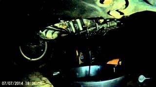Drain Engine Oil for 2001 Landrover Freelander TD4