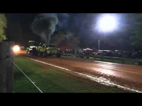 Lead Foot Diesel Performance: Shasty McNasty