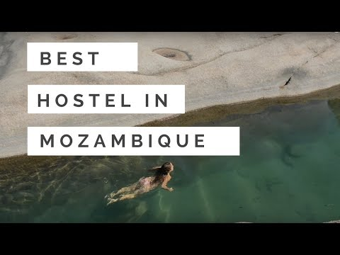 The Funky Cichlid- the best accommodation in Malawi