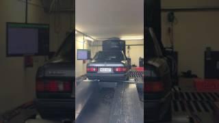 Video Mercedes W201 OM605 dyno run download MP3, 3GP, MP4, WEBM, AVI, FLV April 2018