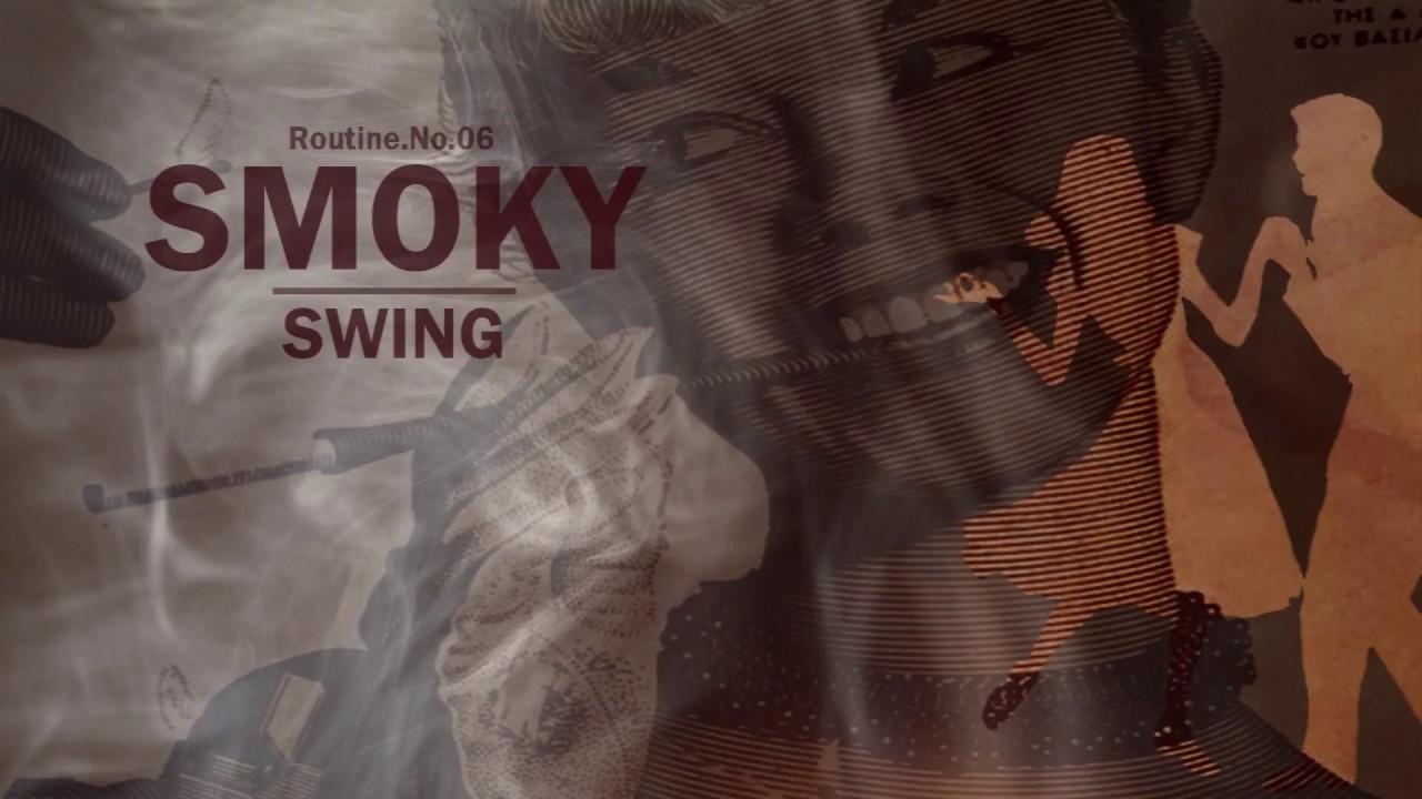 Smoking swingers