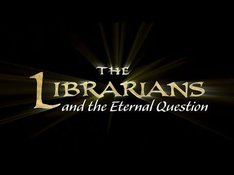 Youtube filmek - Titkok könyvtára 3.évad 8.rész - az örök kérdés