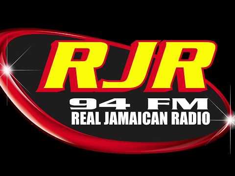 RJR Radio 94 Kingston, Jamaica - Hurricane Matthew Coverage - October 2 2016