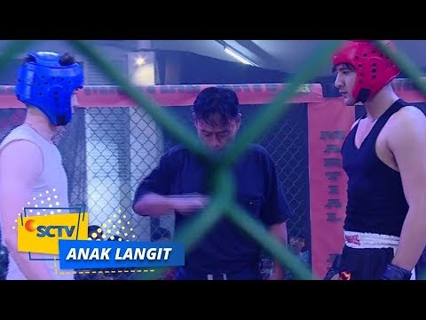Highlight Anak Langit - Episode 605 dan 606