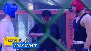 Highlight Anak Langit - Episode 605 dan 606