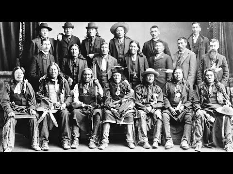 The Muscogee (Creek) Peoples & Confederation: History, Culture & The Muscogee Trail Of Tears