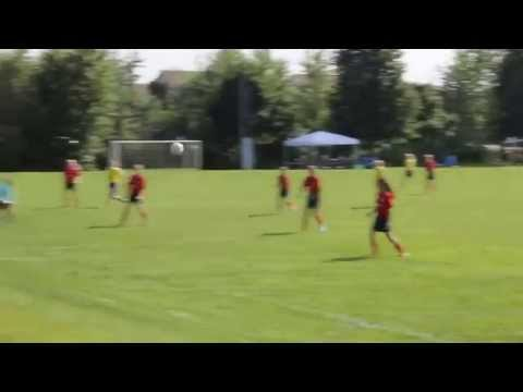Quater Final Game Ontario cup 20140809