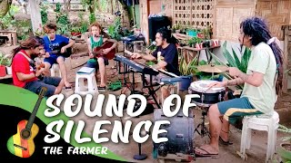 Sound of Silence Cover by THE FARMER BAND