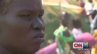 A look at life inside a refugee camp in South Sudan.