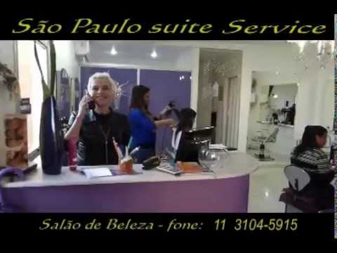 SÃO PAULO SUITE SERVICE video  3.30